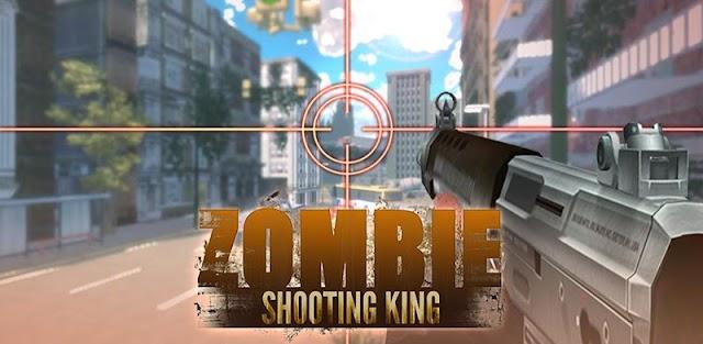 Zombie Shooting King
