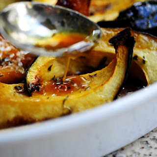 Roasted Acorn Squash Olive Oil Recipes
