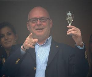 Bonne nouvelle : l'ancien arbitre Marcel Javaux, hospitalisé, se remet bien du coronavirus