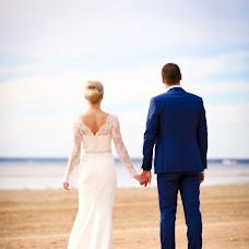 Huwelijksfotograaf Anna Zhukova (annazhukova). Foto van 13.04.2019