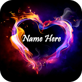 Name Art Photo
