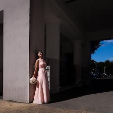 Wedding photographer Aleksandr Pushkov (SuperWed). Photo of 12.08.2018