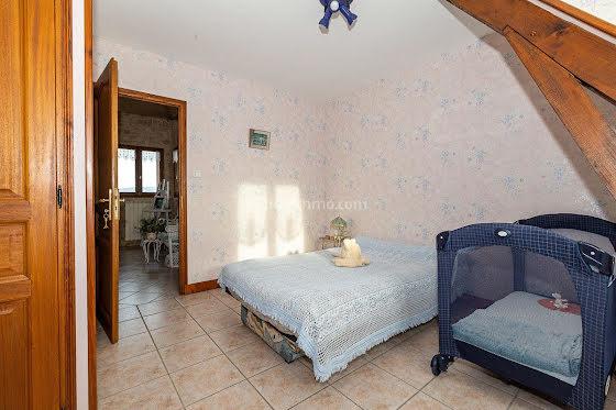 Vente maison 6 pièces 254,09 m2