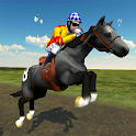 Horse Racing Derby Quest 2016 icon