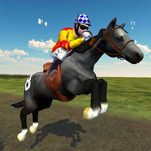 Horse Racing Derby Quest 2016 for PC and MAC