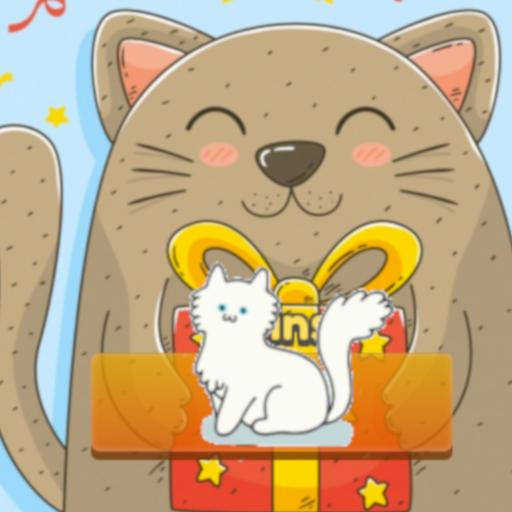 Merge Cats Kitten Match