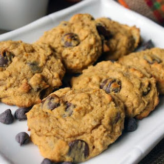 Pumpkin Chocolate Chip Cookies With Pumpkin Pie Filling Recipes
