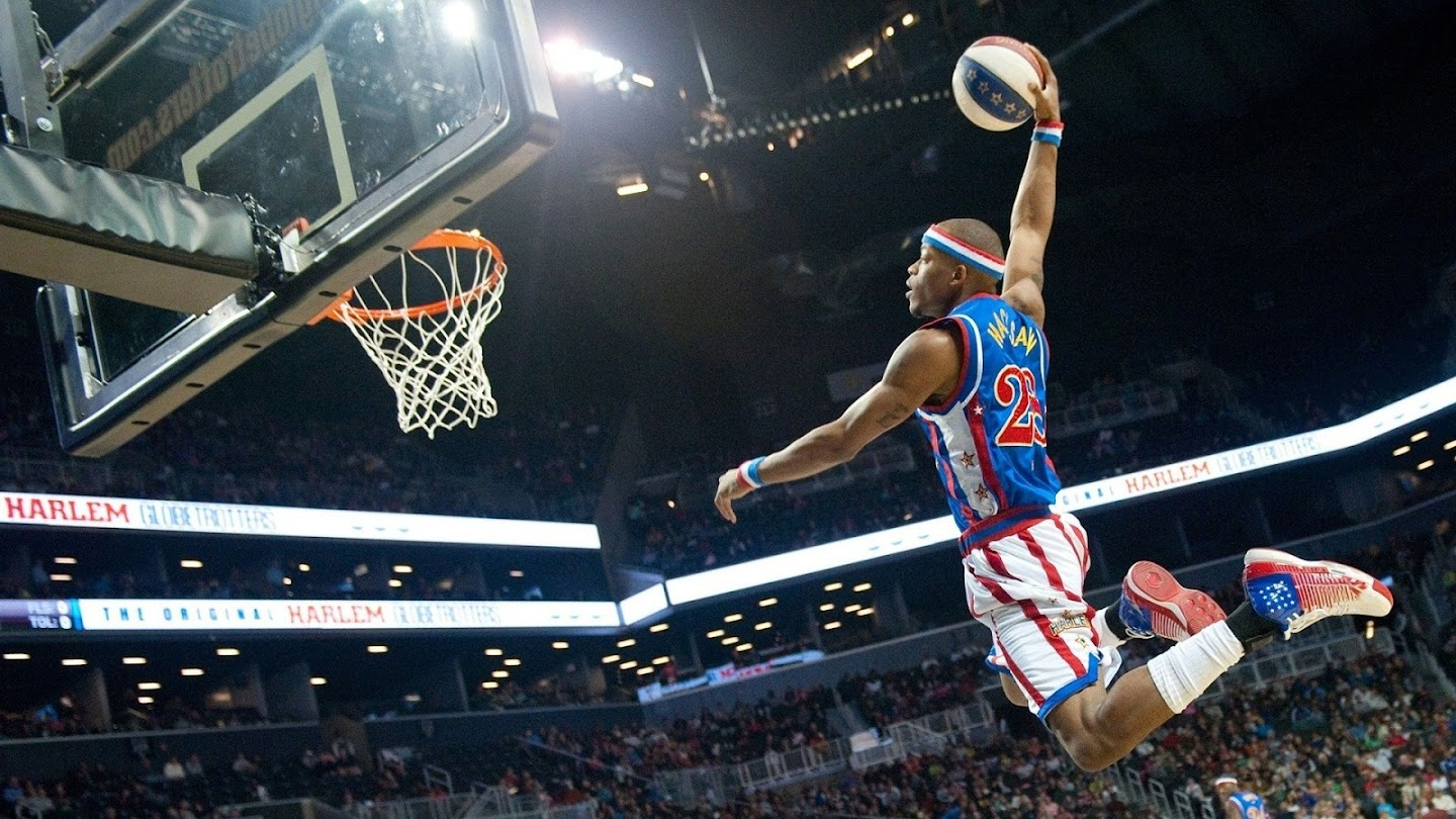 Watch Harlem Globetrotters Best of the Best live