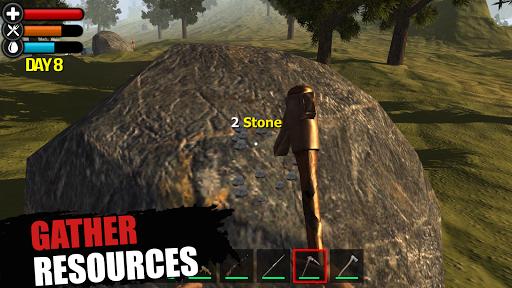 Just Survive: Raft Survival Island Simulator 1.2.4 Cheat screenshots 3
