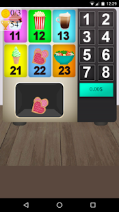 Download street food claw machine game for PC and MAC