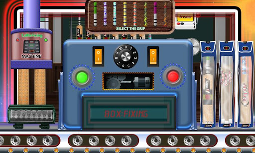 Cricket Bat Maker Factory - Bat Making Game Sim 1.0.2 screenshots 6