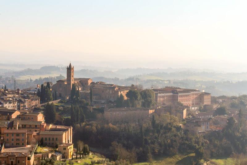 Velature Toscane di Marco Spinelli