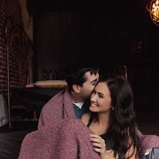Wedding photographer Darya Lugovaya (lugovaya). Photo of 14.05.2018