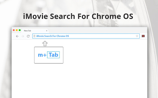 iMovie Search