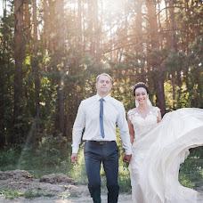 Wedding photographer Svetlana Nikolaychenkova (snphoto). Photo of 14.08.2018