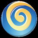 Lollipop Launcher icon