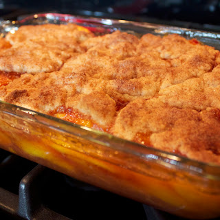 Soul Food Peach Cobbler Recipes