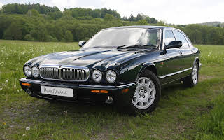 Jaguar Xj8 Rent Liberecký kraj