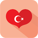 Turkey Social- Dating Chat App for Turkish Singles icon