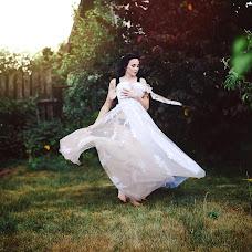 Wedding photographer Irina Lavkina (lavusya). Photo of 01.10.2018