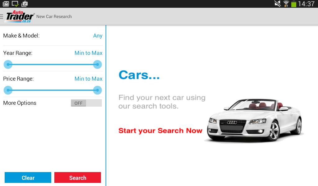 Google Play Car Trader - InsureForAll
