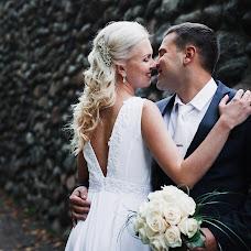 Wedding photographer Oksana Kirillova (oksana). Photo of 19.09.2016