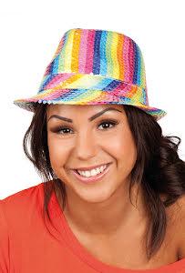 Hatt popstar, pride