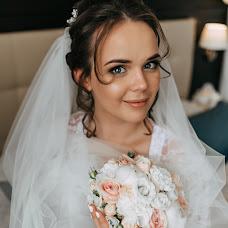 Wedding photographer Kseniya Rudenko (mypppka87). Photo of 13.06.2018