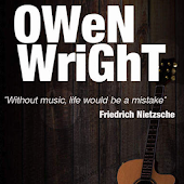Owen Wright Music