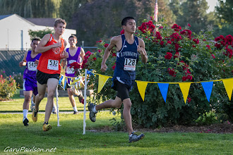 Photo: Mid-Columbia Conference Cross Country League Meet  Buy Photo: http://photos.garypaulson.net/p843218664/e46d2ad6a