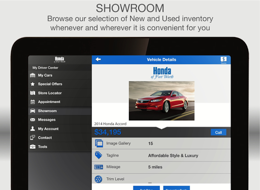 Fort Worth Honda Service Coupons U003eu003e Download Honda Of Fort Worth Google  Play Softwares
