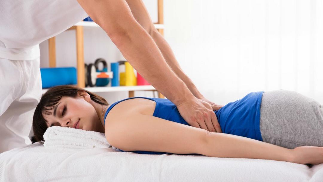 Body to body massage in berlin
