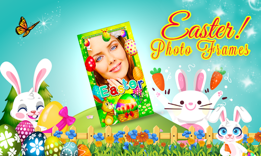 Download Happy Easter photo frames For PC Windows and Mac apk screenshot 4