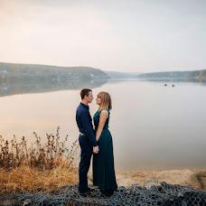 Wedding photographer Vadim Kurganskiy (fuzz). Photo of 22.11.2015