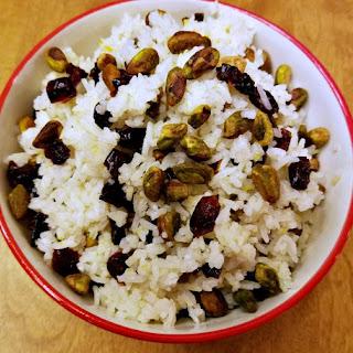 Holiday Rice