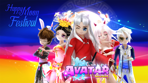 AVATAR MUSIK WORLD - Social Dance Game 0.8.0 screenshots 17