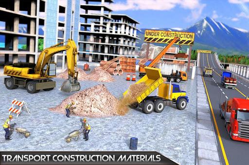 Cargo Truck Simulator - new truck games 2019 screenshots 3