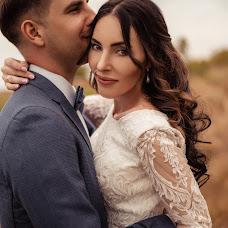 Wedding photographer Anastasiya Golovko (natikaphoto). Photo of 01.08.2018