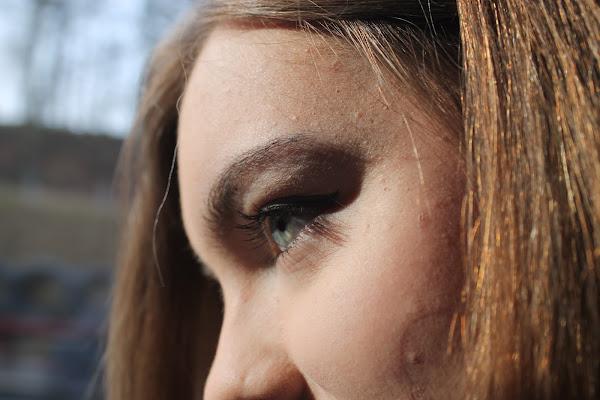 Eyes di AliceBombelli