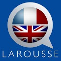 English-French dictionary icon
