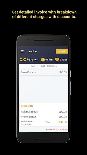 Queen Car - Car Booking App 5.2.3 Screenshots 4