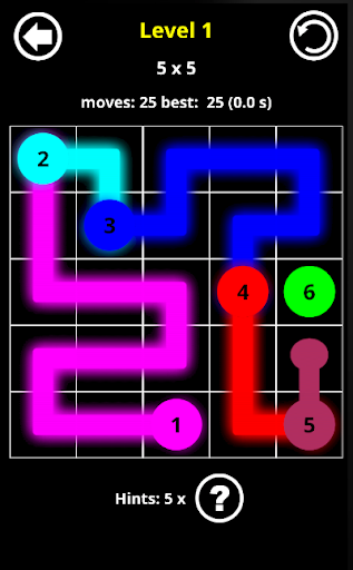 Number Go! Fun and Relaxing Brain Puzzles 2.5 {cheat|hack|gameplay|apk mod|resources generator} 2
