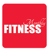 Monthly Fitness Dergisi