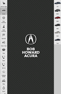 Bob Howard Acura- screenshot thumbnail
