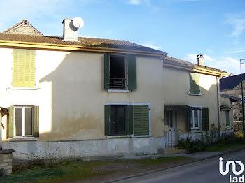 maison à Lanty-sur-Aube (52)