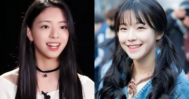 7 Beautiful Female Idols Born In 2003 You Should Know About