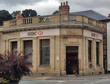 Former bank to become a shop