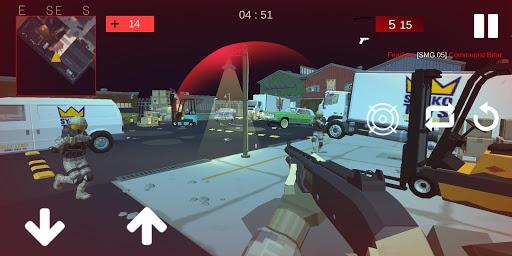 Strike Trooper - Online FPS Shooter android2mod screenshots 7
