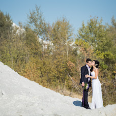 Wedding photographer Igor Kravcov (Jek27). Photo of 16.10.2014