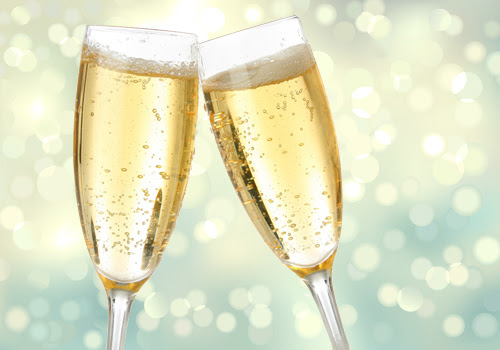 Шампанское из Шампани - секрет изготовления шампанского, виноград для шампанского, виды шампанского, классификация шампанских вин, путеводитель по Шампани